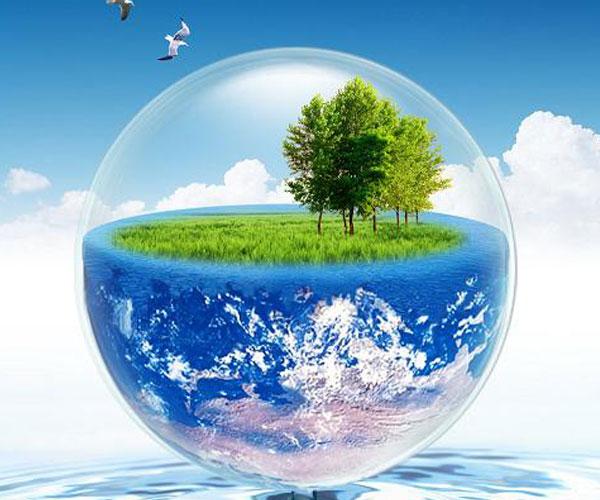 發改委:未來2到3年建成一批環保領域創新平臺
